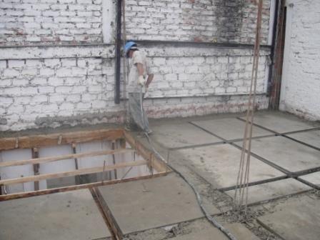Hormypol paneles de micro hormig n catalogo construccion - Viviendas de hormigon ...