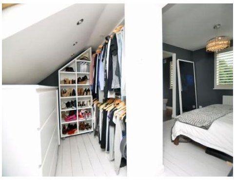 bedroom wardrobe storage ideas