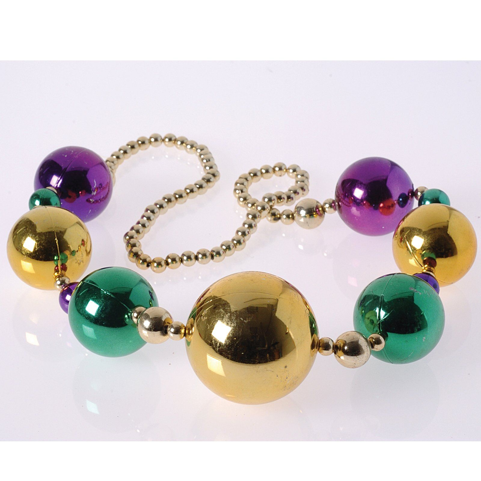 Humorous Novelty Necklace Beads Plastic Jewelry & Watches