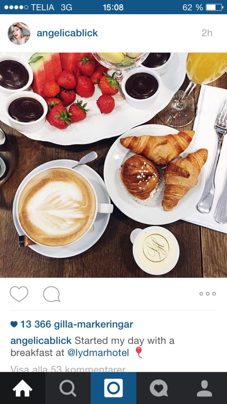 Frukost Stockholm