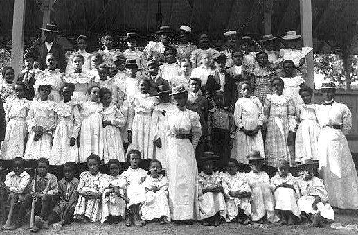19C American Women: Photo Archives - 19C African American Women