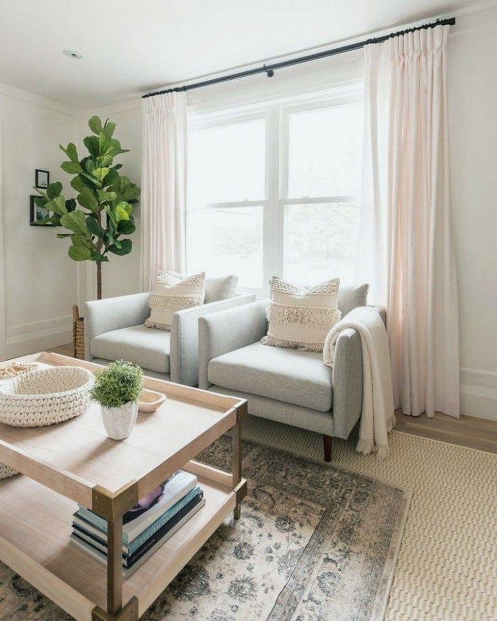 Small Living Roomdesign Ideas: 20+ Wonderful Neutral Living Room Design Ideas To Try