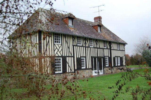 ventes maison normande a vendre normandie calvados pays d maison normande maison