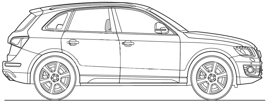 Image Result For Audi Q Vector Audi Pinterest Audi Q And Cars - Audi car vector