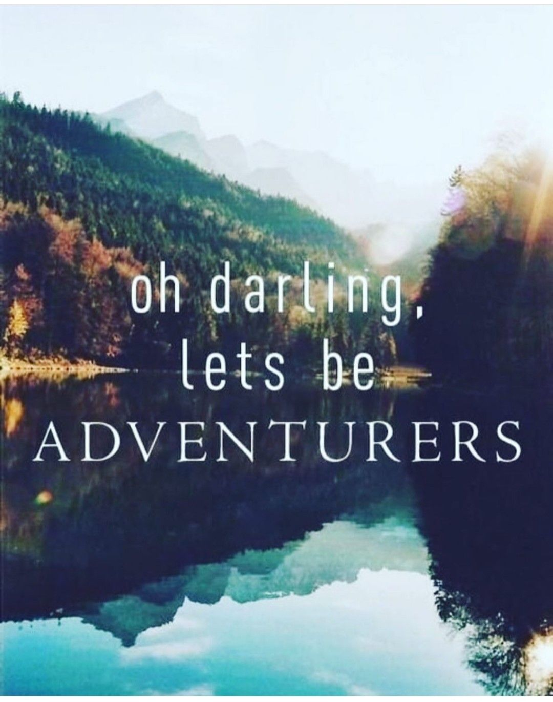 Let's travel the world! | Adventure is out there ...