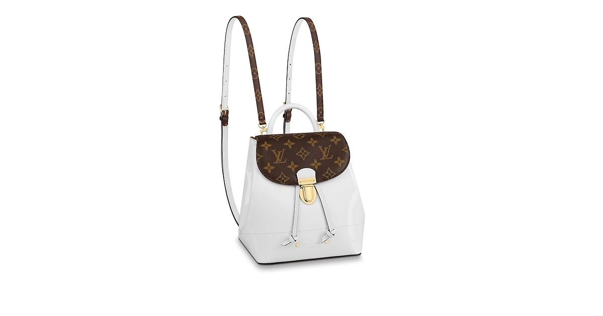 1d7853d12ba2 LOUIS VUITTON Official USA Website - Discover our latest Hot Springs  Backpack collection for WOMEN