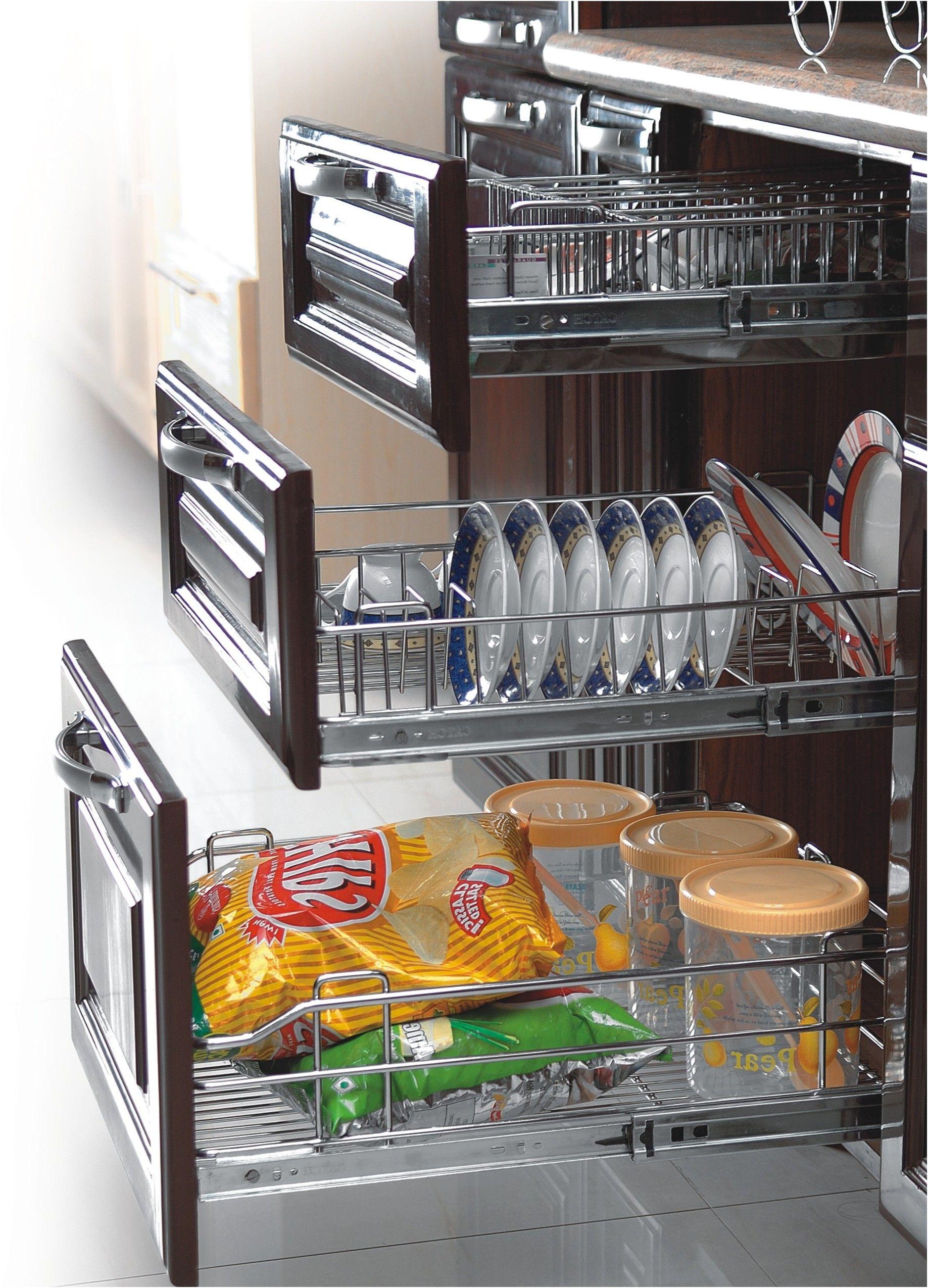 Modular Kitchen Accessories India
