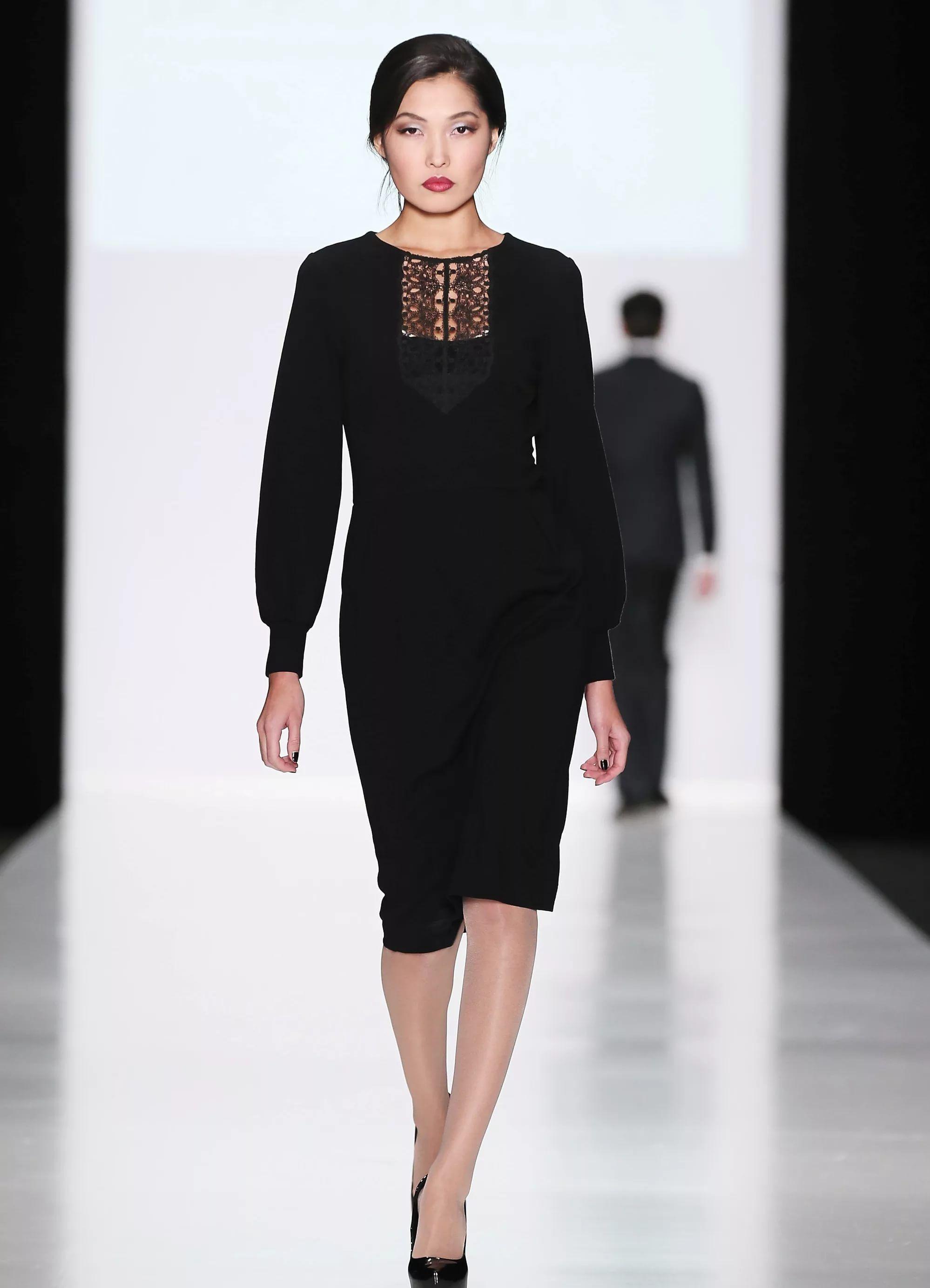 Официально-деловой стиль в одежде | Модные стили, Недели ...
