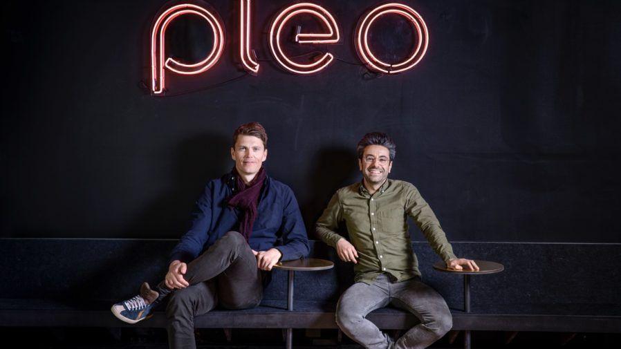 Pleo inleder samarbete med JP & Mastercard Pleo