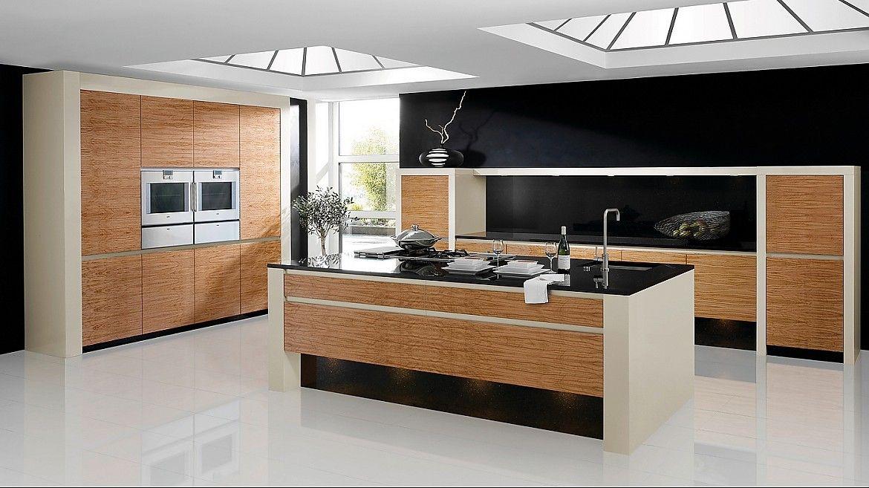 Modern Art De Luxe (Allmilmö Küchen) | Modern Kitchens | Pinterest