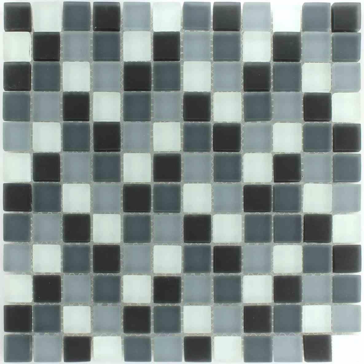 Pin By Brandle On Mosaik Fliesen Anthrazit Pinterest - Mosaik fliesen 5x5cm