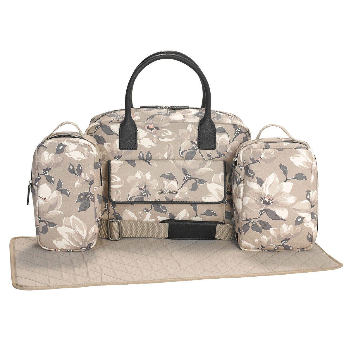 7da615b903fe5 Magnolia Smart Nappy Bag