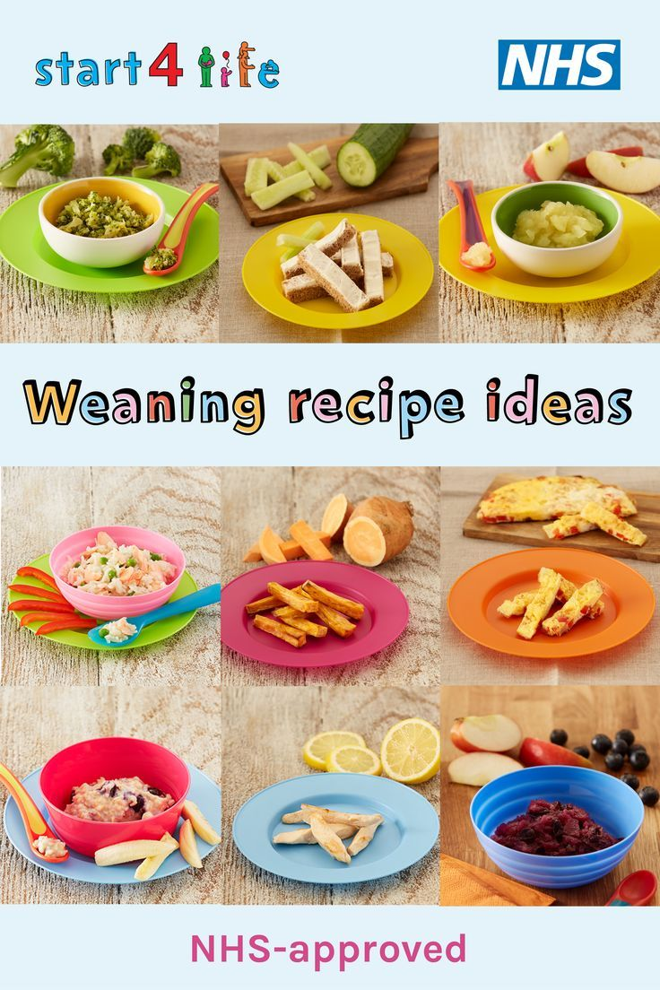 Child development and motherhood weaning recipes baby