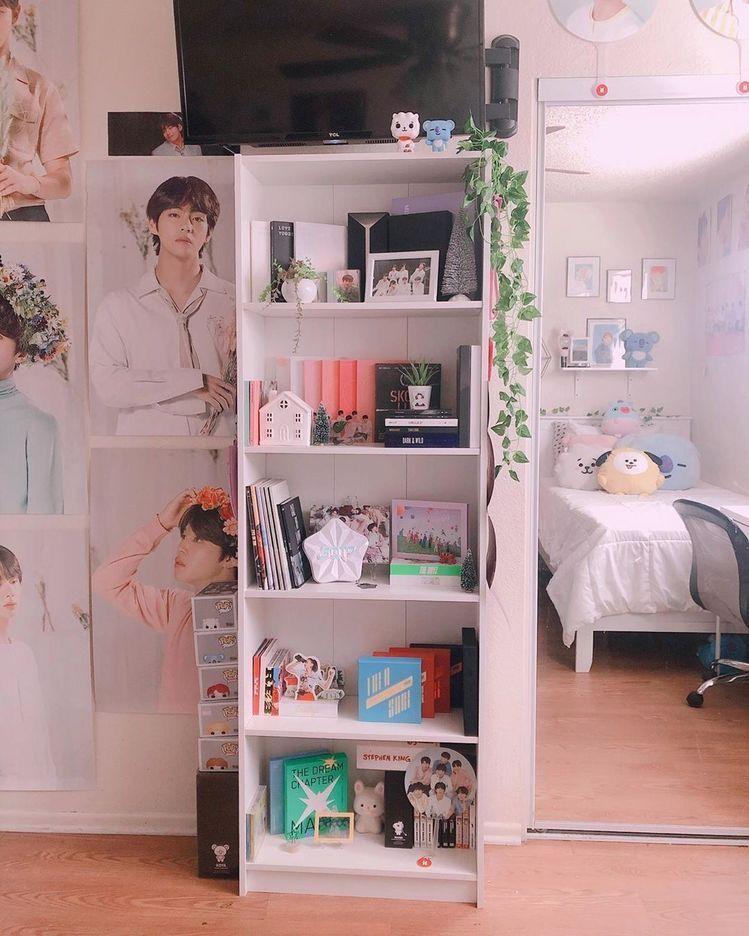 Bts Room Decor Army Room Decor Room Room Ideas Bedroom