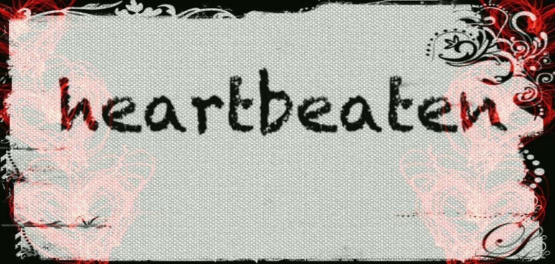 #Heartbeaten:Thanks for breaking myheart, Lord - it can be beaten back into shape now. #STEELYourMind #Heartbeat