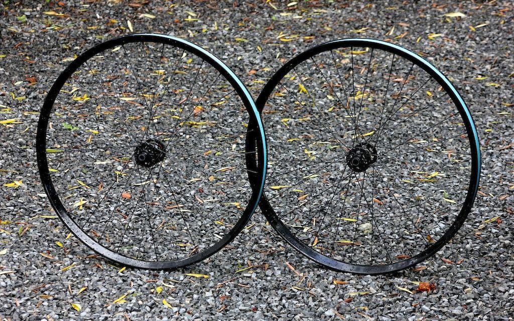 Review Halo Vortex Wheelset With Images Vortex Halo Bike Wheel