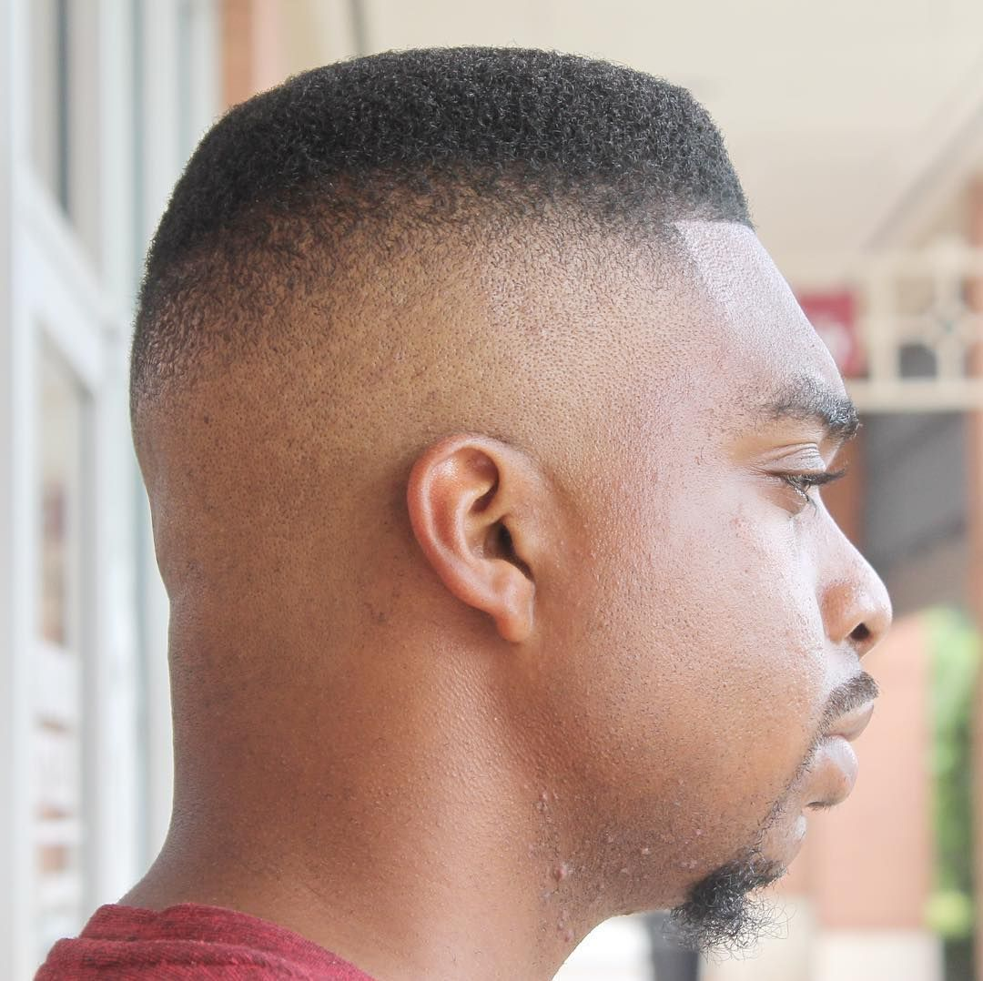 Top 45 Fade Haircuts For Men 2020
