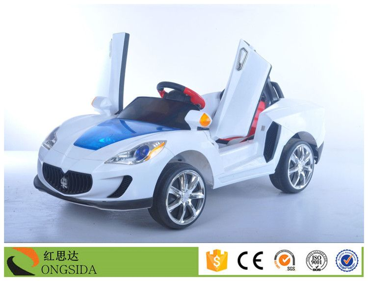 Factory Direct Supply Kids Electric Car Baby Models Good Price