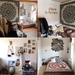zeigt du uns Bilder von deinem Zimmer oder eine roomtour? 