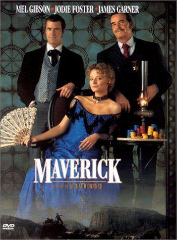 Maverick Peliculas Divertidas Peliculas 1993 Peliculas