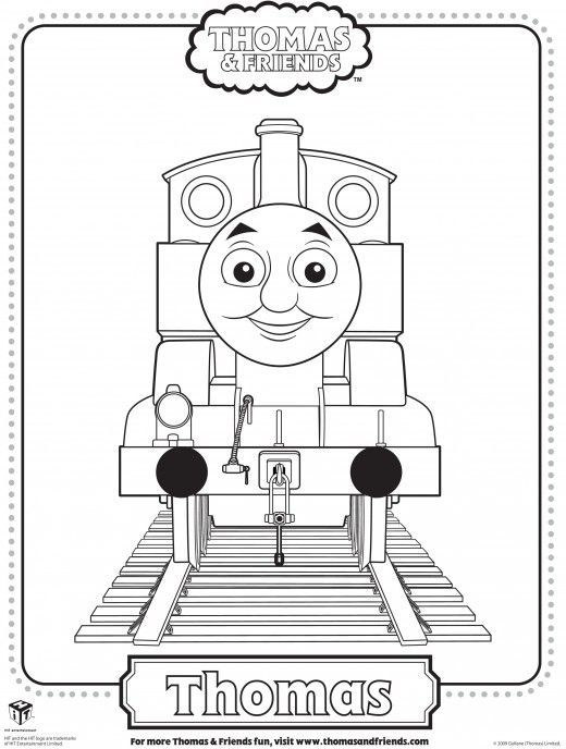 Free Printable Coloring Pages For Kids Train Coloring Pages