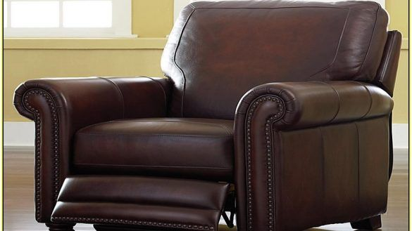 Living Room Spacious Amazing Double Recliner Chair With