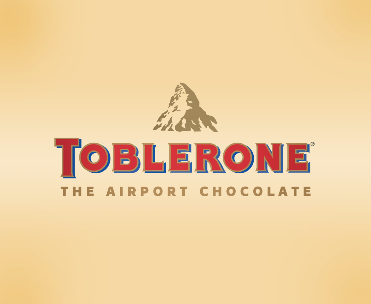 Honest brand slogan for Toblerone swiss chocolate candy bar ...