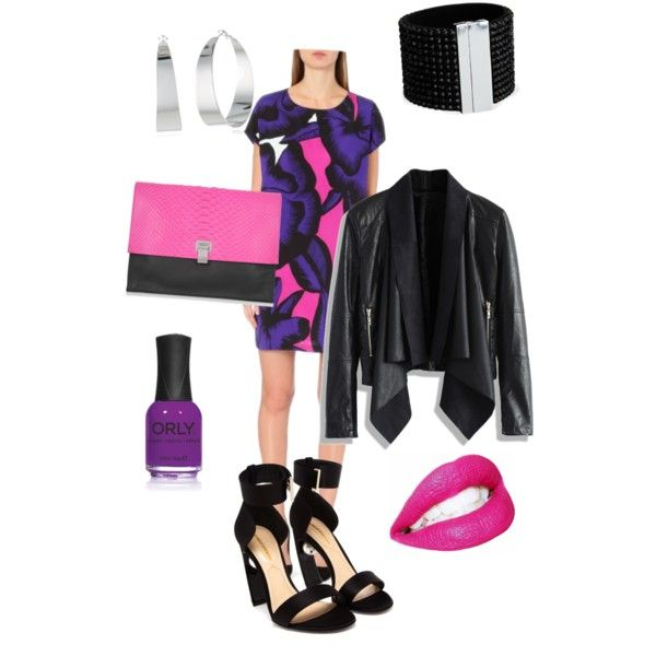 A fashion look from November 2014 featuring Diane Von Furstenberg dresses, Nicholas Kirkwood sandals and Proenza Schouler clutches. Browse and shop related loo…