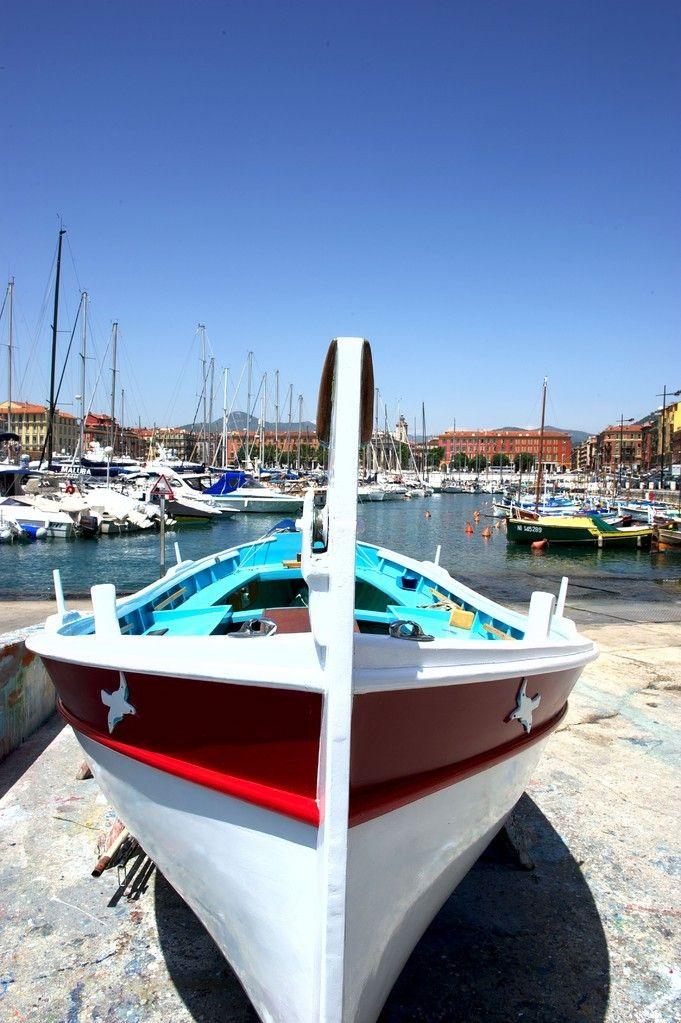 Nice - European Best Destinations #Nice #France #ebdestinations #travel #tourism @ebdestinations #boats