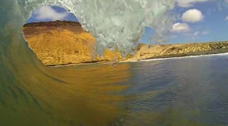 Http Surf Report Co Uk Oil Drilling Threatens Canary Island Surf 1688 Surfing Pictures Surfing Canary Islands