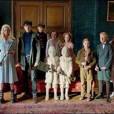 See The New Trailer For Miss Peregrine S Home For Peculiar