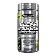 Clear Muscle Performance Series 168 Caps Muscletech Anabolicos