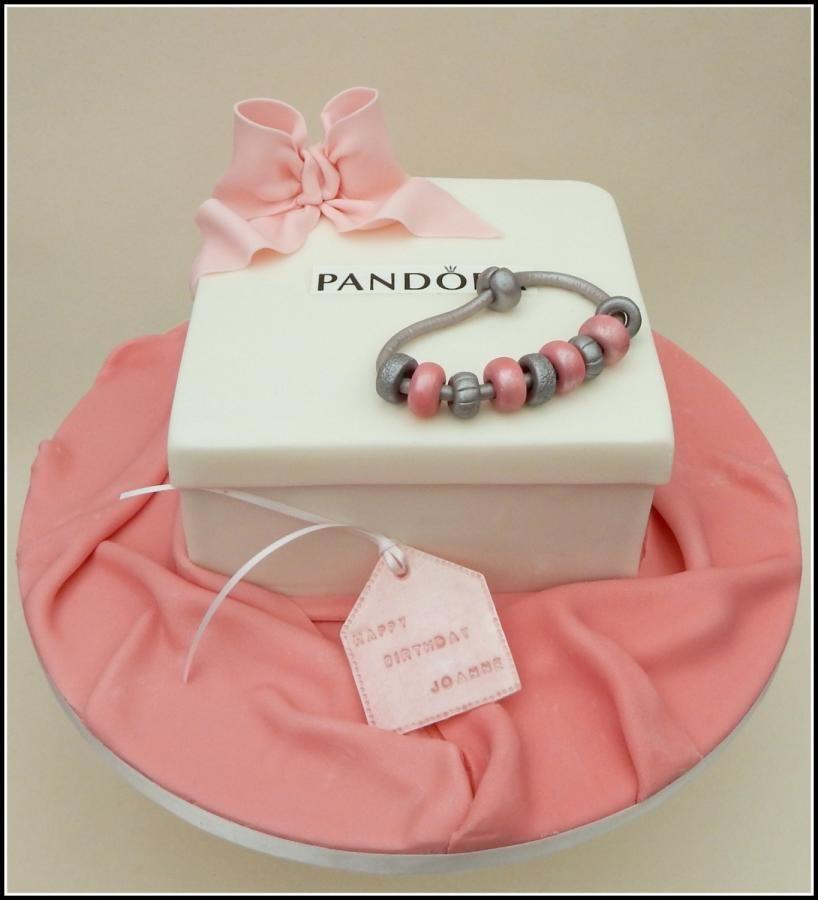 Charm-ing ...   Cakes & Cake Decorating ~ Daily Inspiration ...