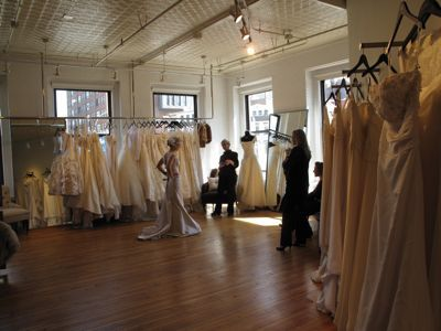 New york wedding boutique shop inspiration pinterest store new york wedding boutique junglespirit Gallery