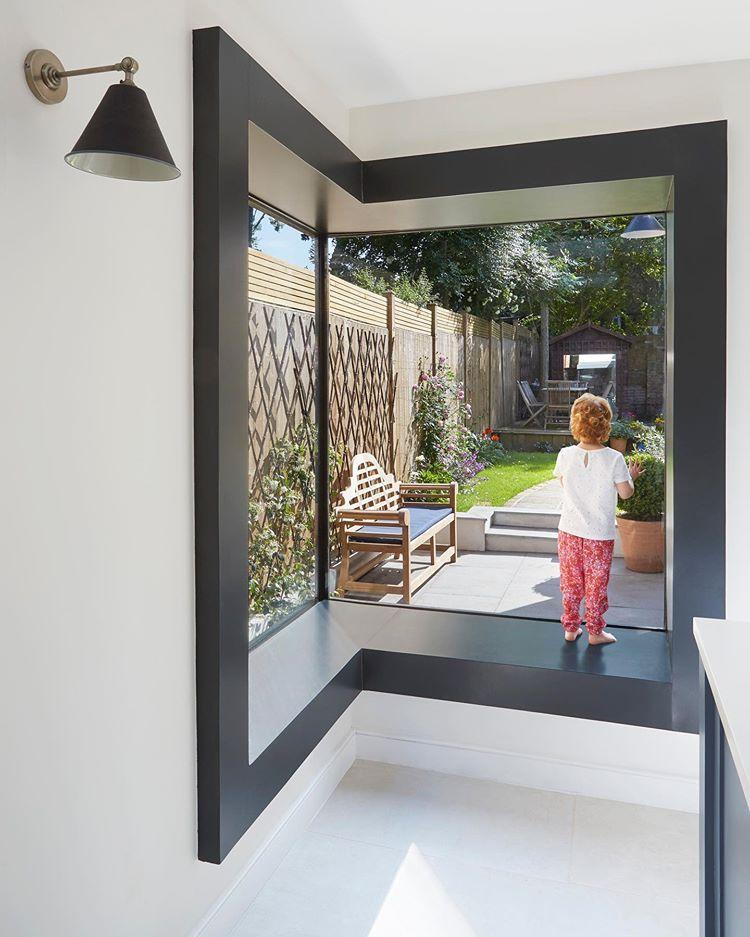 Image Result For Aluminum Corner Windows Kitchen Aluminium Windows And Doors House Windows Upvc Windows