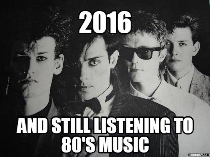 Funny Rock Music Meme : Yep bauhaus funny relatable stuff bauhaus
