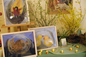 Waldorfkindergarten Sindelfingen e. V. - Bilder-Galerie