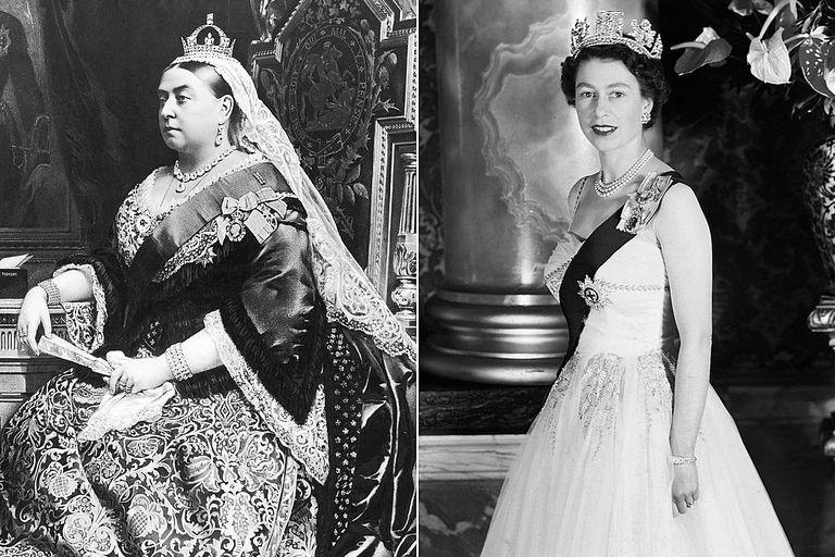 How Queen Elizabeth II Is Related to Queen Victoria