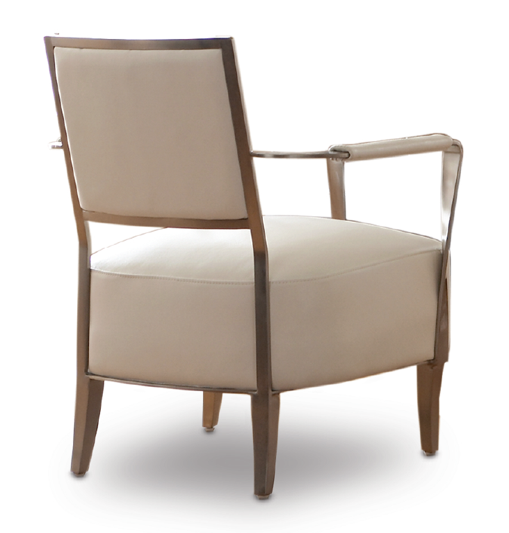 Najarian Accent Chair Collection: Accent Chair From The CORT Signature Collection 2013