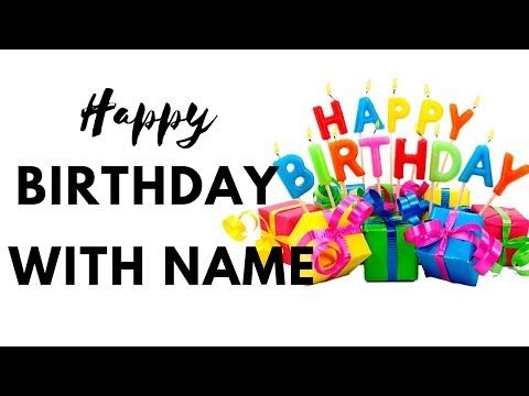 7 How To Make Birthday Song In Hind Ideas Birthday Wishes Songs Happy Birthday Wishes Song Birthday Song In Hindi