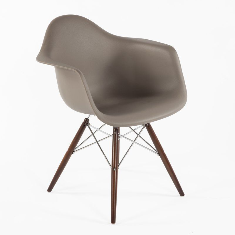 mid century modern accent chair canada