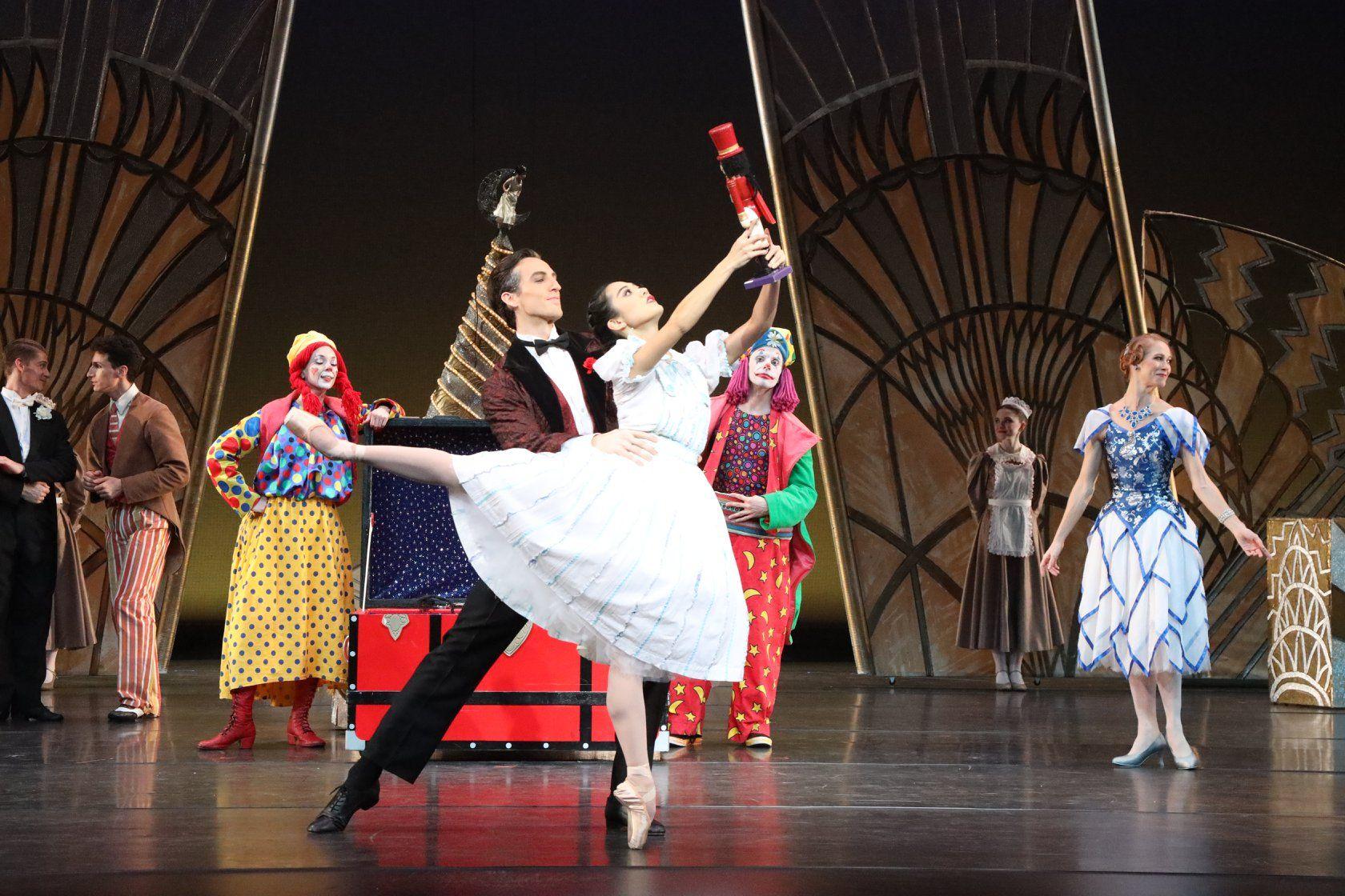 Pin by susan jordan on ballet ringling circus