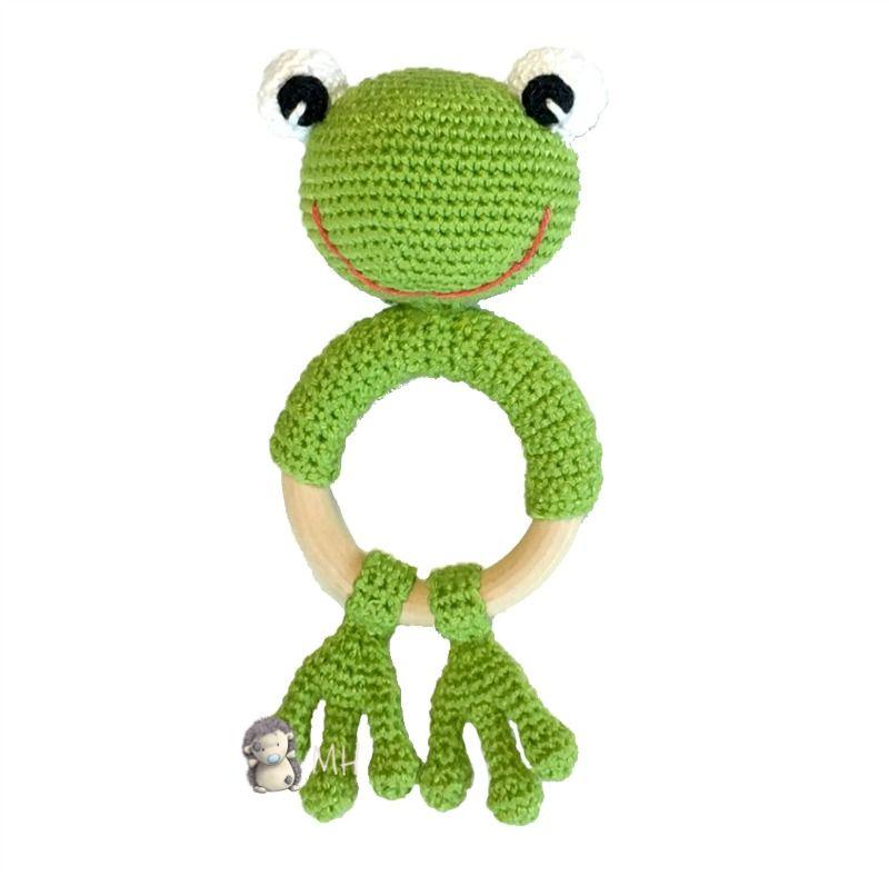 Froggy Amigurumi Pattern Frog Crochet Pattern - PDF file only ... | 788x800