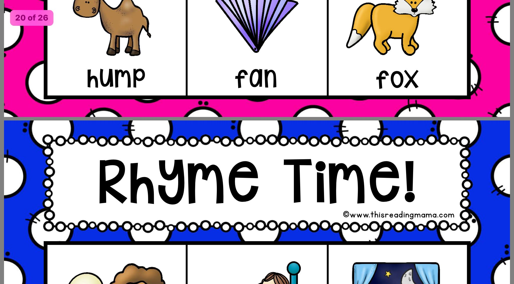 Pin By Tricia Nelson Wormington On Rhyming