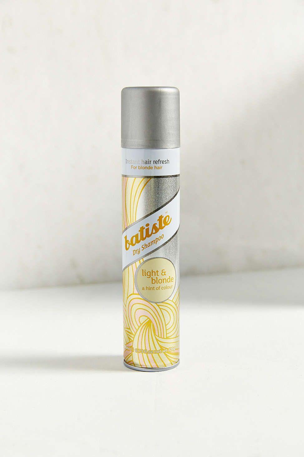 Batiste Dry Shampoo Batiste Dry Shampoo Dry Shampoo Using Dry Shampoo