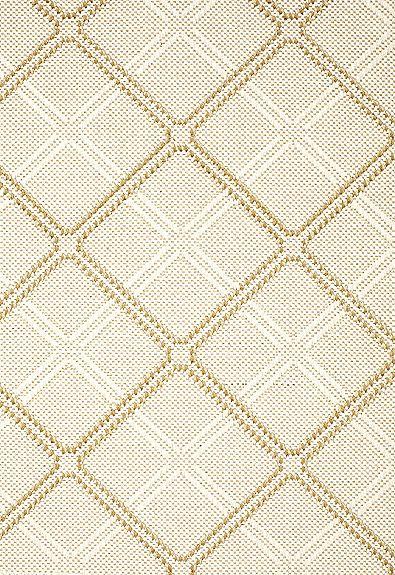 Cream Carpet With Diamond Pattern Patterned Carpet Graphic