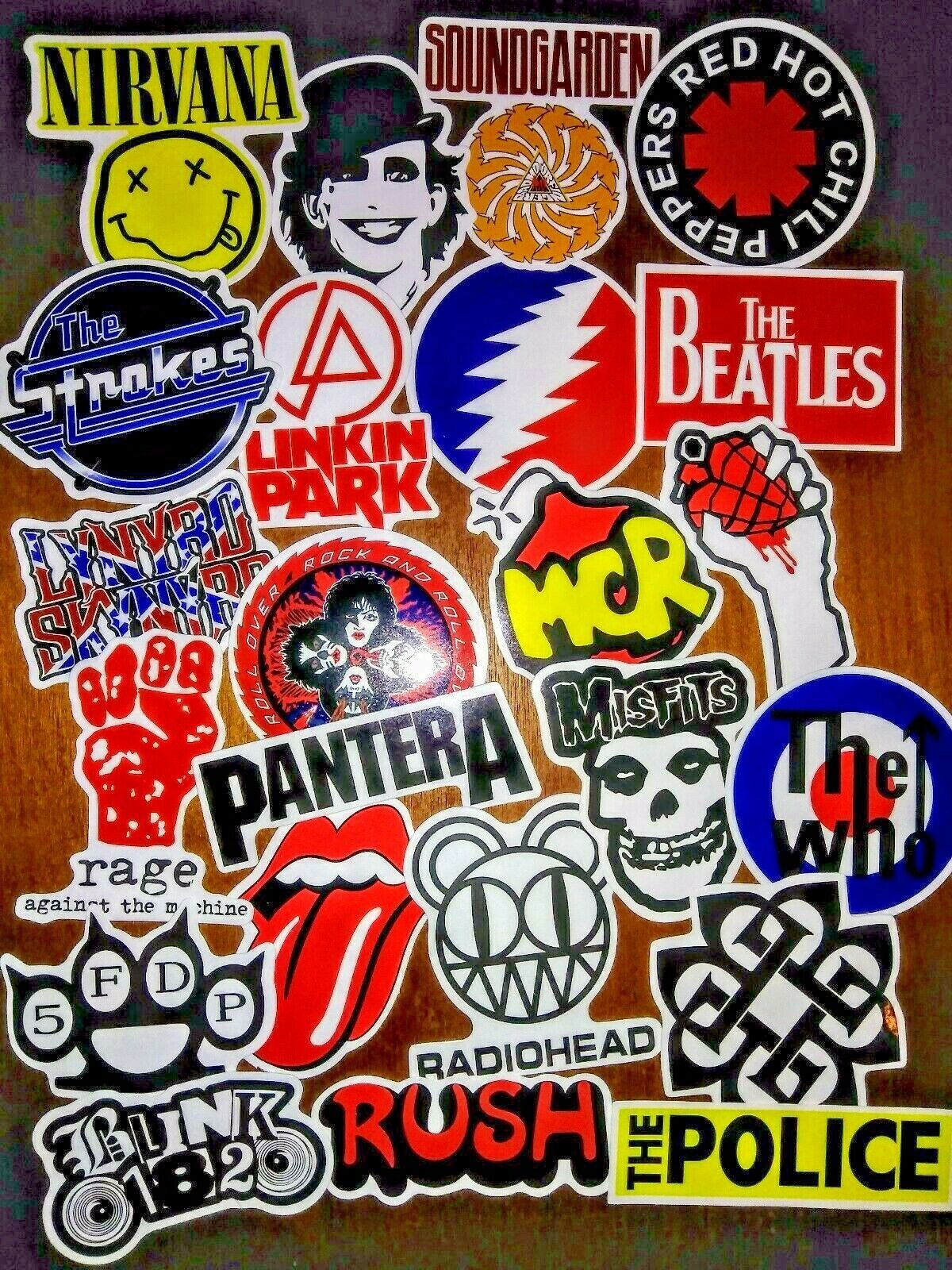 My Ebay Active Vinyl Stickers Laptop Vinyl Car Stickers Rad Stickers [ 1600 x 1200 Pixel ]