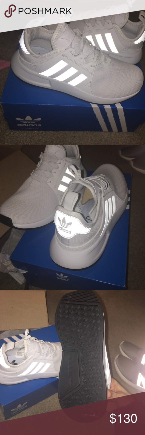 910b19f34c3b Brand new adidas XPLR shoes Brand new just came in! Didn t want them. Youth  4.5 means 6.5 women s size Adidas Shoes