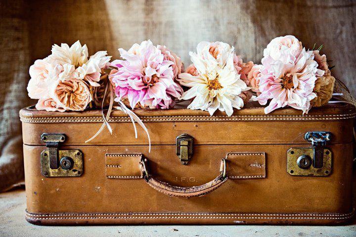 Suitcase.