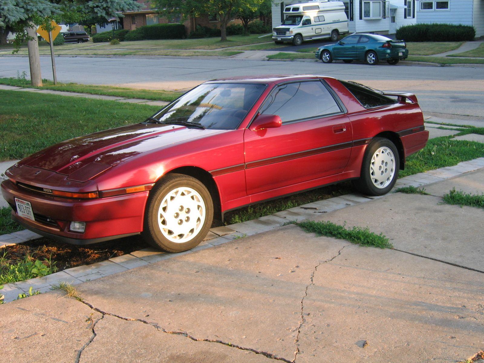 Kekurangan Toyota Supra 1988 Perbandingan Harga